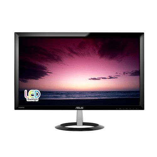 ASUS LED Monitor 23 Inch [VX238H] - Monitor Led Above 20 Inch